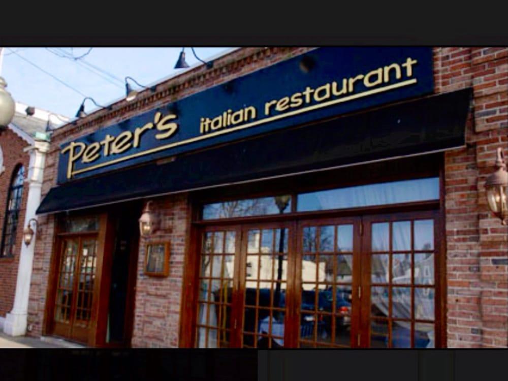 Peter S Restaurant Babylon