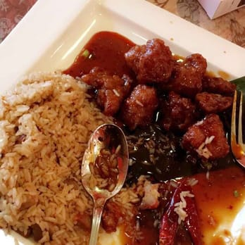 China Cafe W Fayette St Syracuse Ny