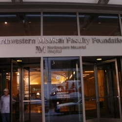 Northwestern Medical Faculty Foundation - 90 Reviews