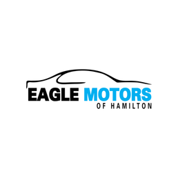 Eagle motors of hamilton car dealers 939 s erie hwy for Eagle motors hamilton ohio