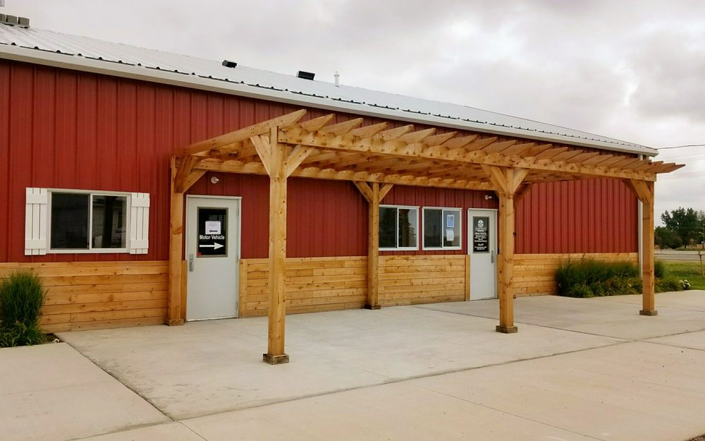 Adams County Motor Vehicle: 355 4th St, Bennett, CO