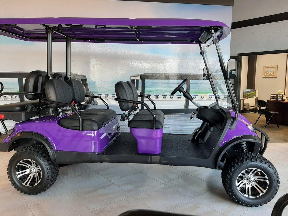 Ecco Motors: 36058 Emerald Coast Pkwy, Destin, FL