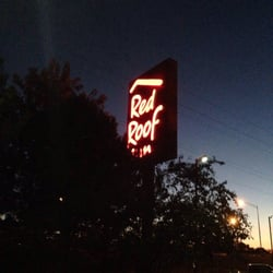 Photo Of Red Roof Inn Chicago   Northbrook/Deerfield   Northbrook, IL, ...