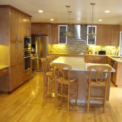 Lovely Photo Of Cabinets Bay Area   San Jose, CA, United States. Cabinet Refacing