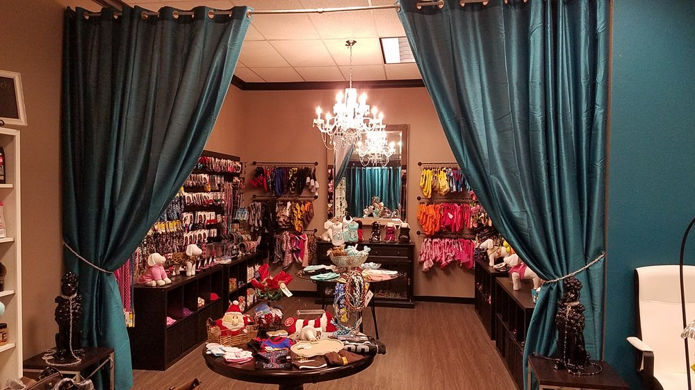 Pampered Pet Salon And Boutique