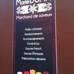 Marie dupin marchand de saveurs convenience stores 7 for Hotel rue lafaurie monbadon bordeaux