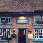 Photo Of The Blue Door Restaurant   Adare, Co. Limerick, Republic Of Ireland