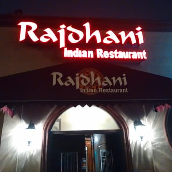 Rajdhani Indian Restaurant Queens Village