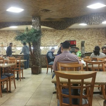 Photo Of Dimi S Mediterranean Buffet Richardson Tx United States Dining Room