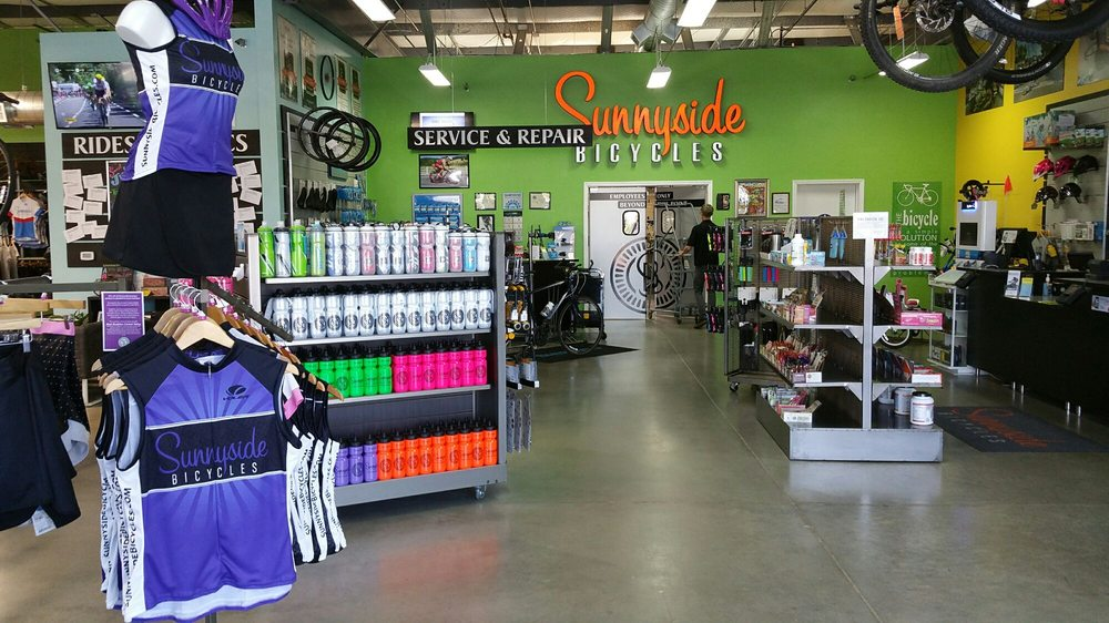 Sunnyside Bicycles