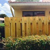 Photo Of Bulldog Fence Florida Delray Beach Fl United States