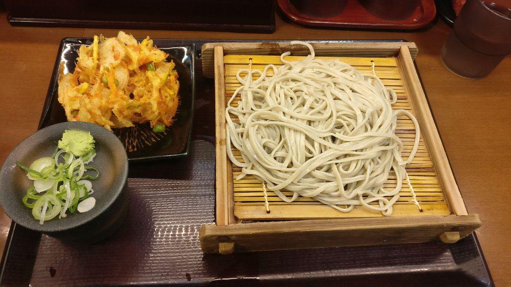 嵯峨谷水道橋店