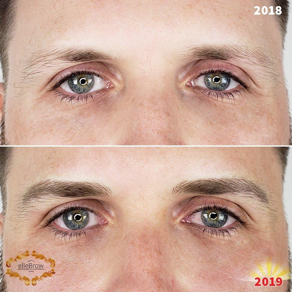 Ellebrow Microblading Permanent Makeup Studio 250 Photos 99