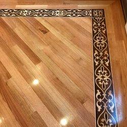 Perfect Photo Of Wood Flooring USA Custom Floors U0026 Design   Brooklyn, NY, United  States
