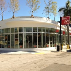 Furniture Stores In Miami Design District shops saint laurent Photo Of Design Within Reach Miami Fl United States