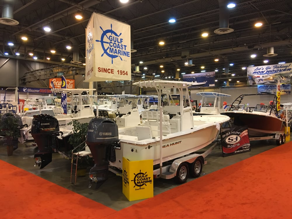 Houston International Boat Sport & Travel Show