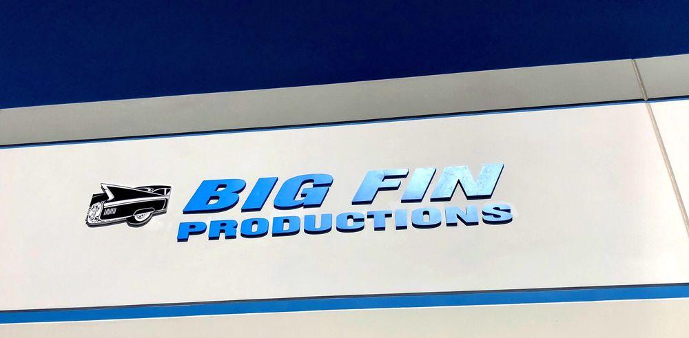 Big Fin Productions