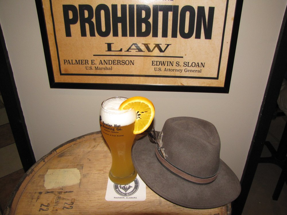 Bowler Hat Brewing Company