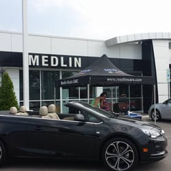 Photo Of Medlin Buick Gmc Wilson Nc United States