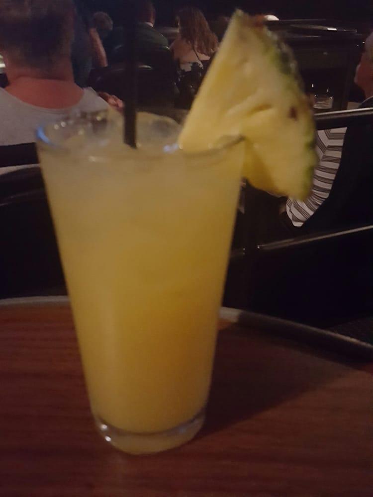 Pineapple Crush Yelp
