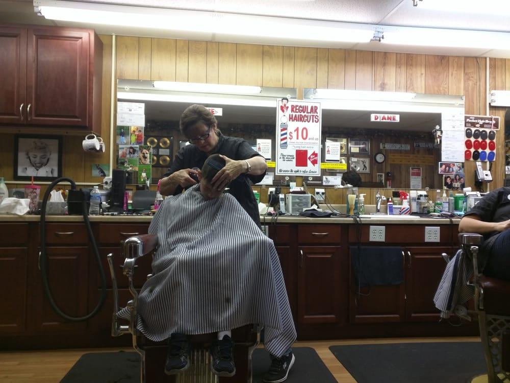 Barber Shop At Spence's Bizaar: 550 S New St, Dover, DE
