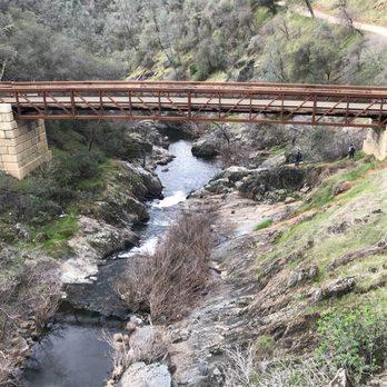Hidden Falls Regional Park - 681 Photos & 198 Reviews - Parks - 7587 on hidden falls adventure park map, auburn ca trail map, auburn california waterfall trails,