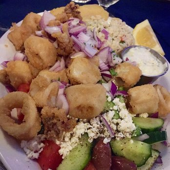 New York Greek Restaurant Surrey