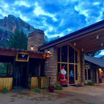 Photo Of Cliffrose Lodge U0026 Gardens   Springdale, UT, United States.