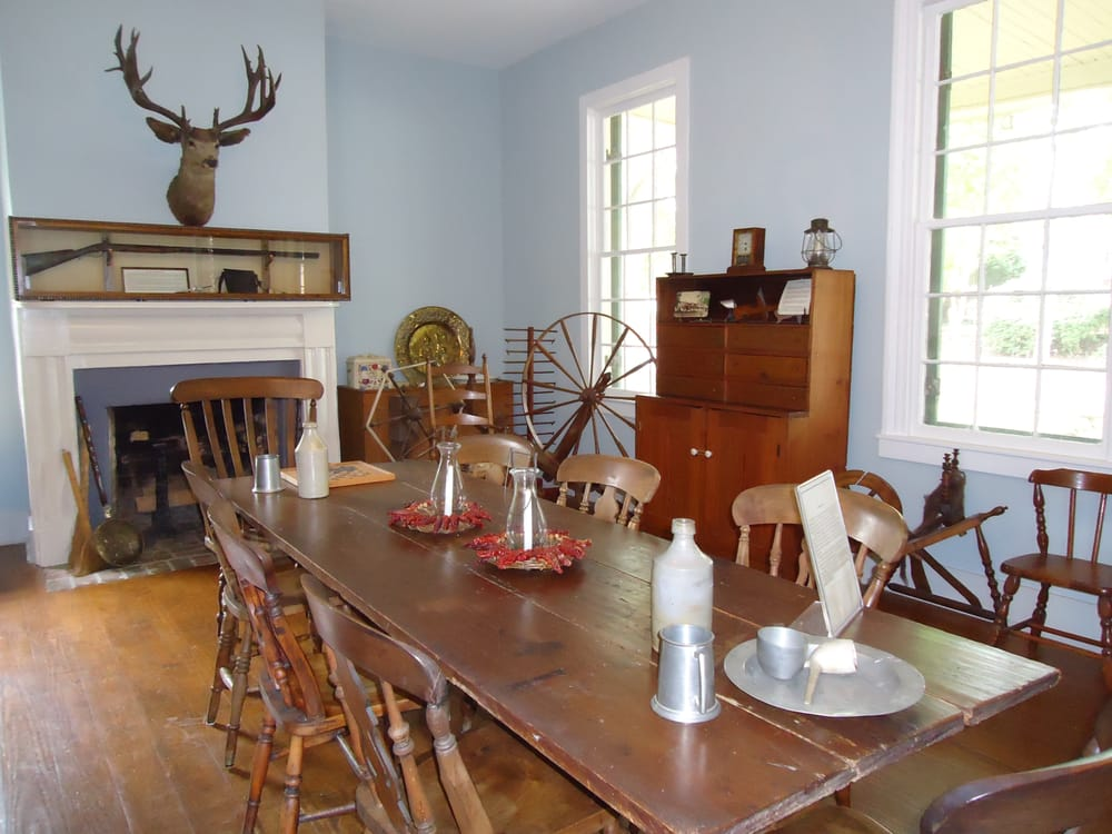 Pope's Tavern Museum: 203 Hermitage Dr, Florence, AL