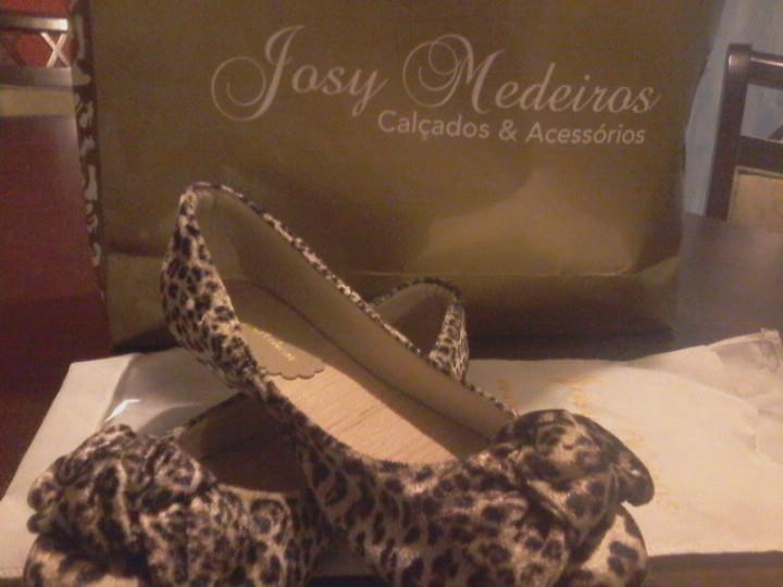 Josy Medeiros Calçados e Acessórios