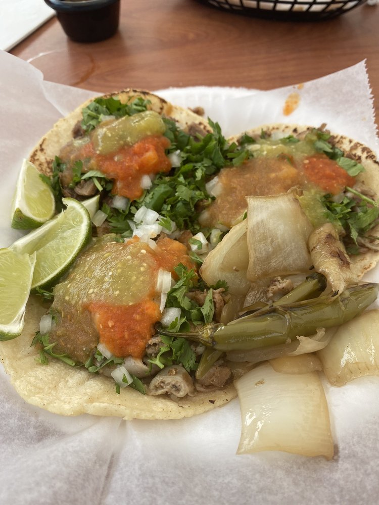 Super Kilo King Tacos y Mariscos