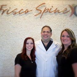 Photo Of Frisco Spine Plano Plano Tx United States Frisco Spine
