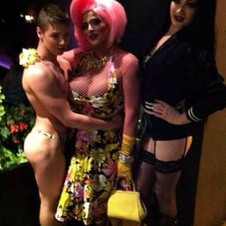 vancouver bars gay