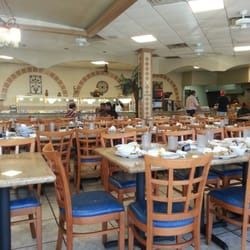 Photo Of Dimi S Mediterranean Buffet Richardson Tx United States Somebody Rang The