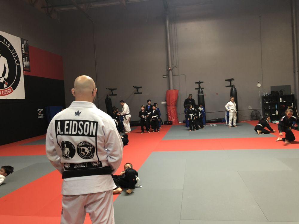 4S Brazilian Jiu Jitsu
