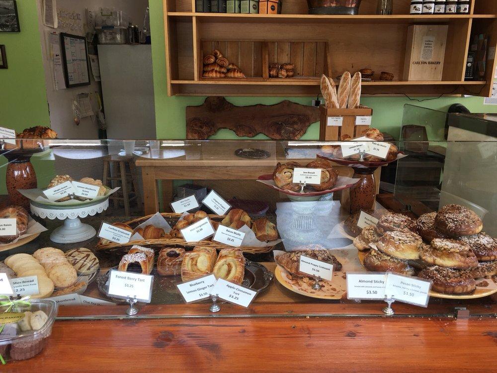 Carlton Bakery: 305 W Main St, Carlton, OR