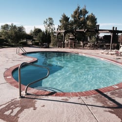 Photo Of Grand Canyon Inn Valle Az United States Pool