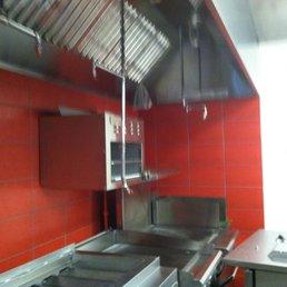 Photo Of Elite Flooring Concepts   Corona, CA, United States. Kitchen Tile  Backsplash