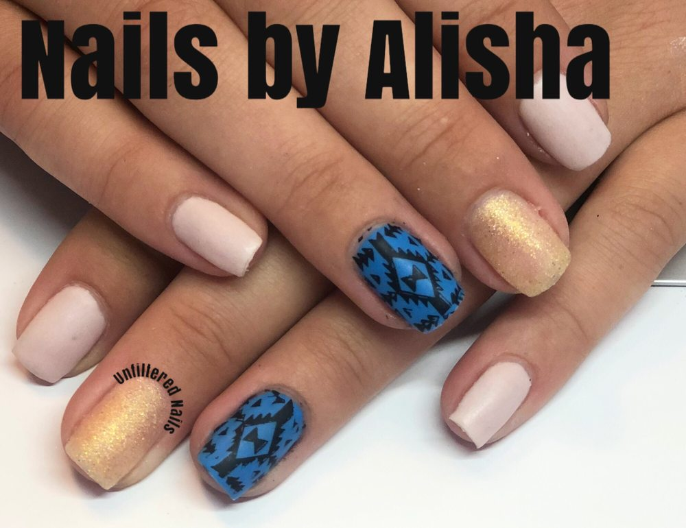 Unfiltered Nails Studio: 811 Hwy 970, Cle Elum, WA