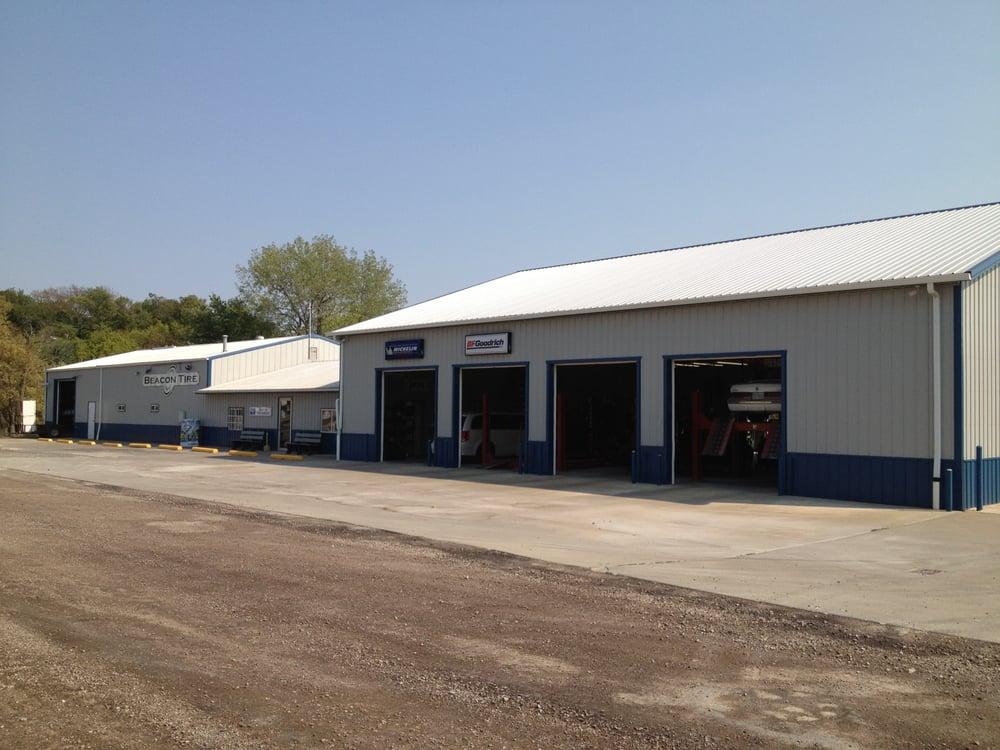 Beacon Tire Service: 31975 Beacon Ln, Excelsior Springs, MO