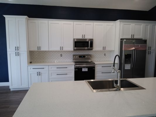 Affordable Cabinets Countertop Installation Daytona Beach Fl