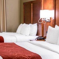 Photo Of Comfort Suites   Newark, NJ, United States