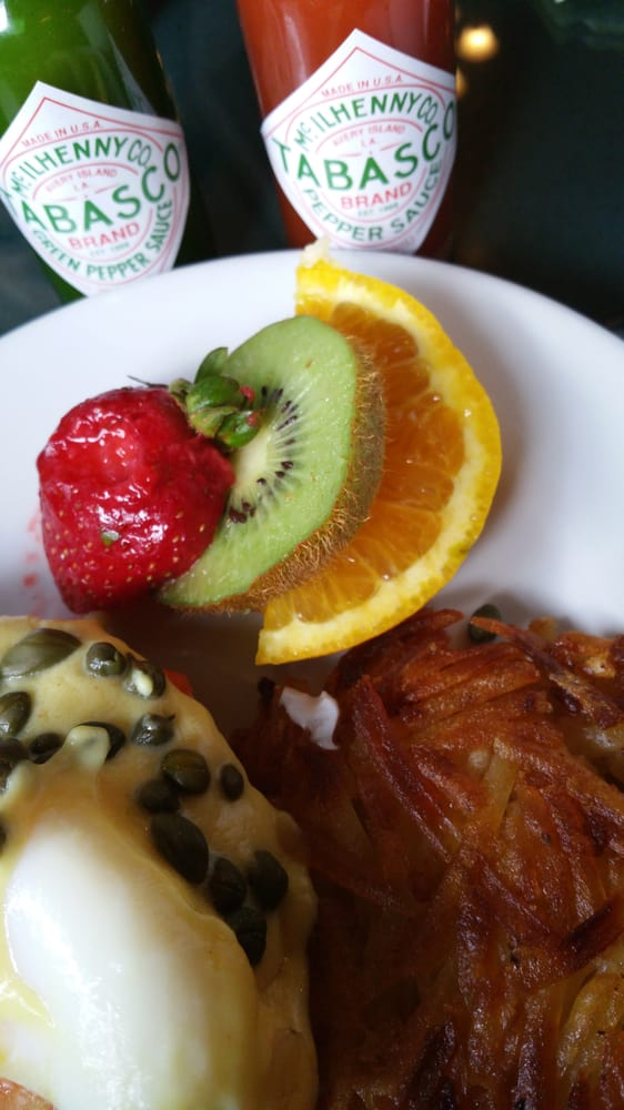 Best Bellingham Breakfast Restaurants