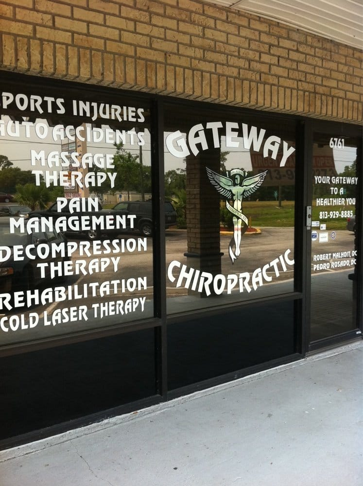 Gateway Wellness & Rehab: 6761 Land O Lakes Blvd, Land O Lakes, FL
