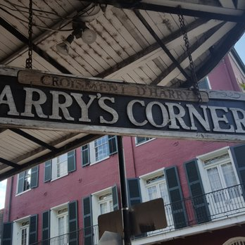 Harrys corner 45 photos 71 reviews bars 900 chartres st photo of harrys corner new orleans la united states greetings m4hsunfo