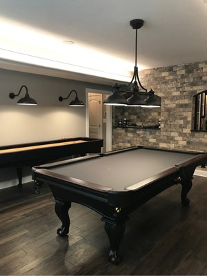 Everything Billiards 111 Guilford College Rd Greensboro Nc Hot Tubs Spas Mapquest