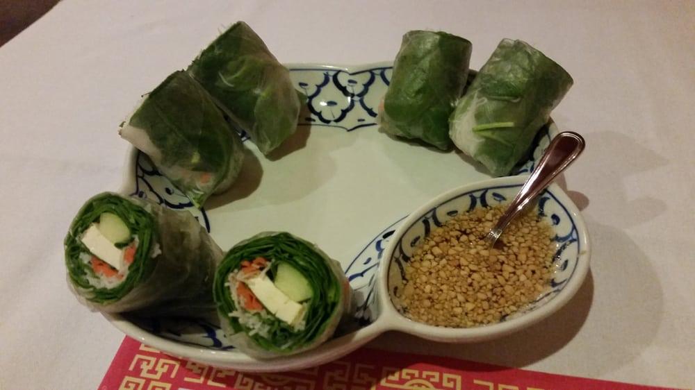 Thai Food Lodi Ca