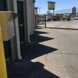 High Quality Photo Of Interstate Mini Storage   El Centro, CA, United States. State Of