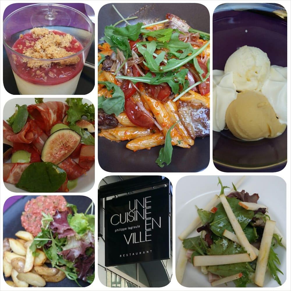 Photos pour une cuisine en ville yelp for Une cuisine en ville bordeaux menu
