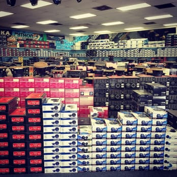 Photo Of Stereo Super Stores   Whittier, CA, United States